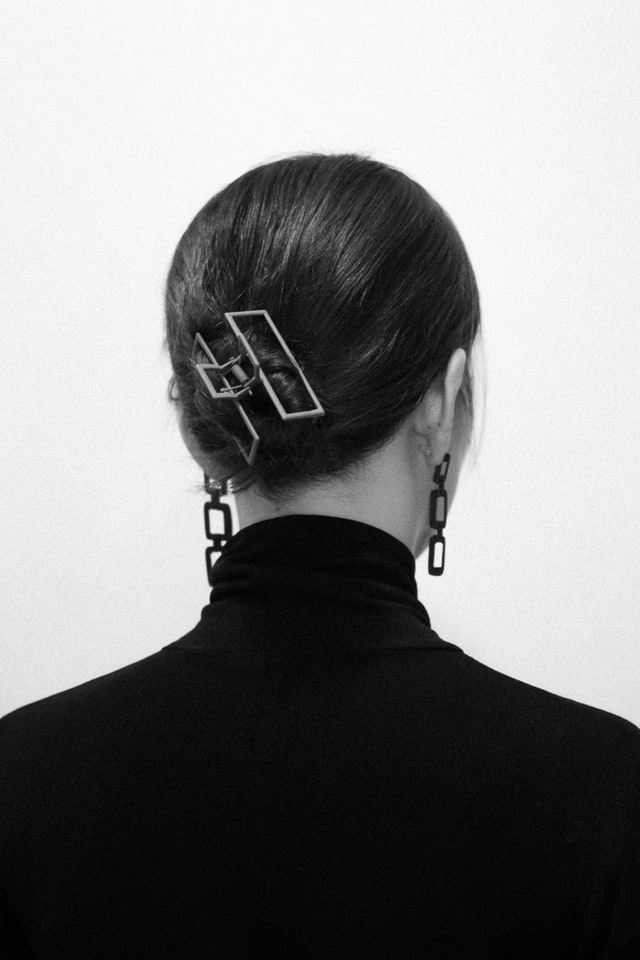 How to Style Hair Clips